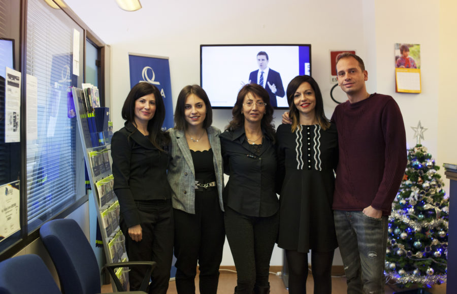 Team Assicurazioni Pescetelli